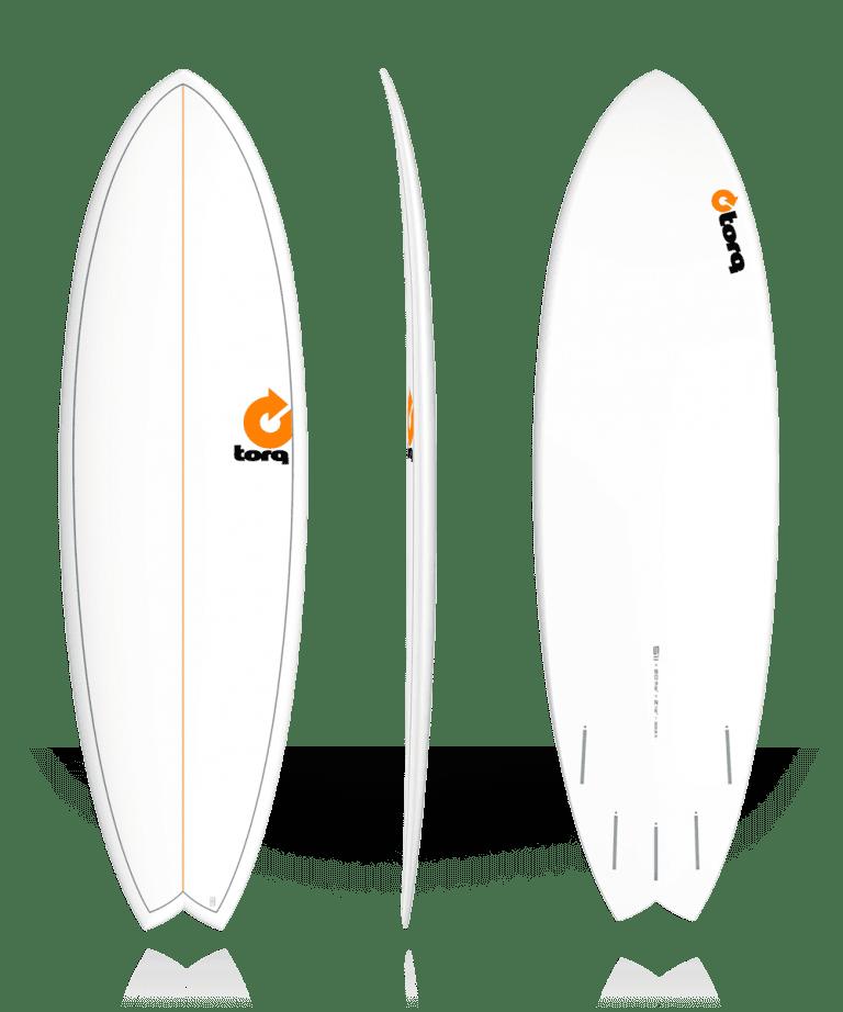 c583f013e181c Comprar Tabla de surf Torq Fish Pinline 6´6