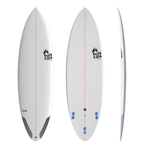 Tabla de surf Full&Cas Creed