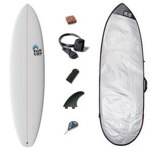 Pack-surf