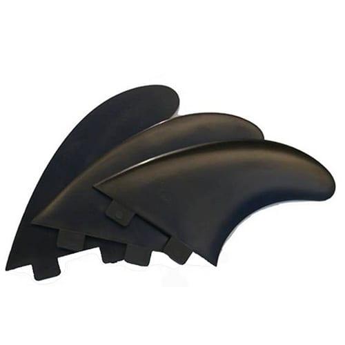 Quillas de surf FCS compatible