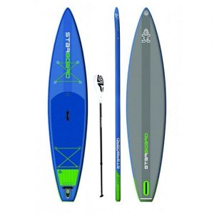 sup starboard touring