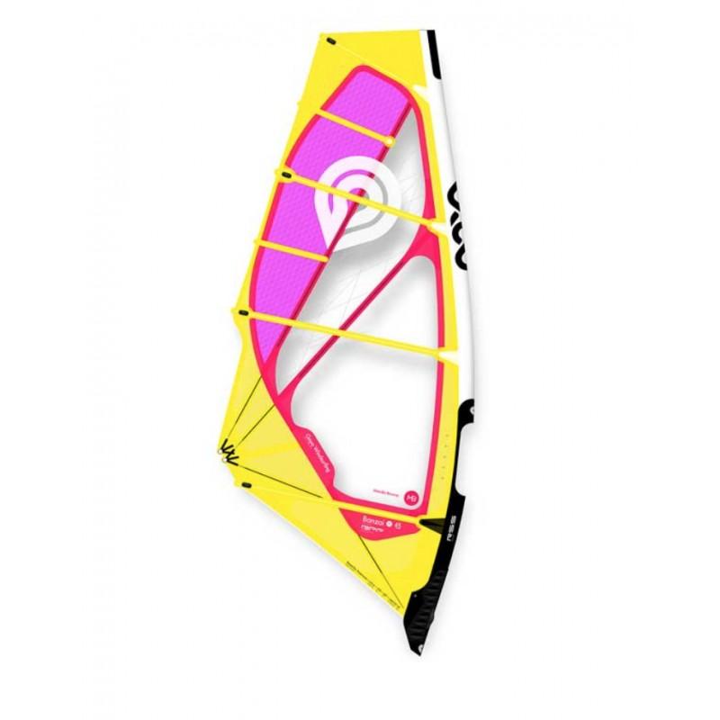 Vela de windsurf Goya Banzai Pro