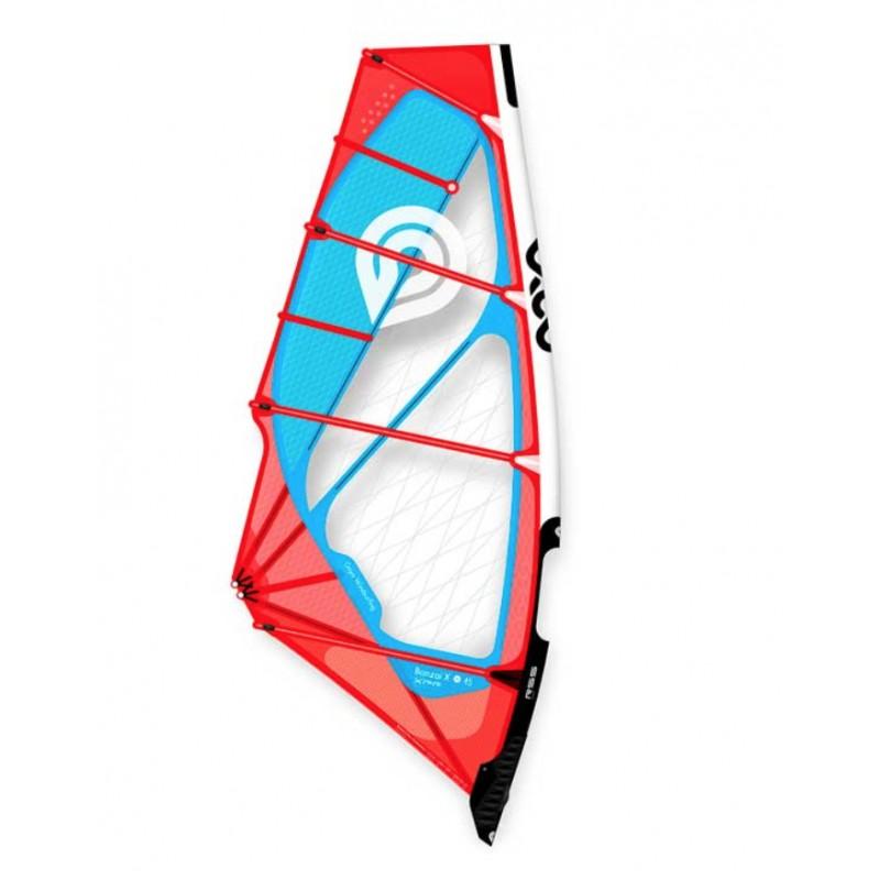 Vela de windsurf Banzai Pro X