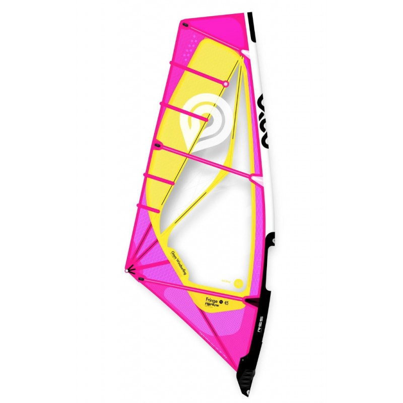 Vela de windsurf Goya Fringe Pro
