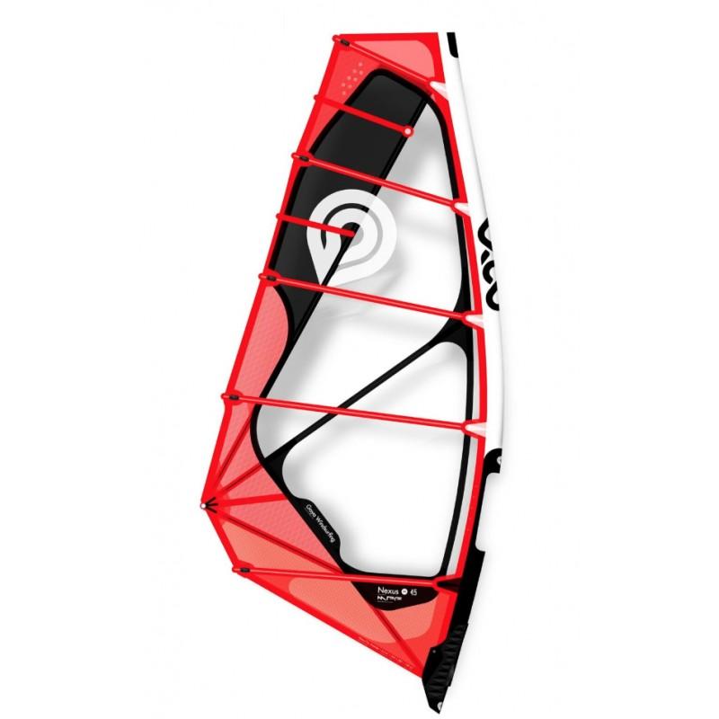 Vela de windsurf Goya Nexus Pro