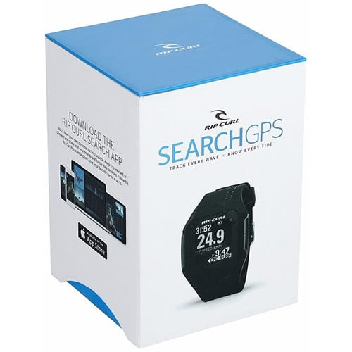 Comprar Reloj Rip Curl Search GPS online - Surf3 3ea35d893f4