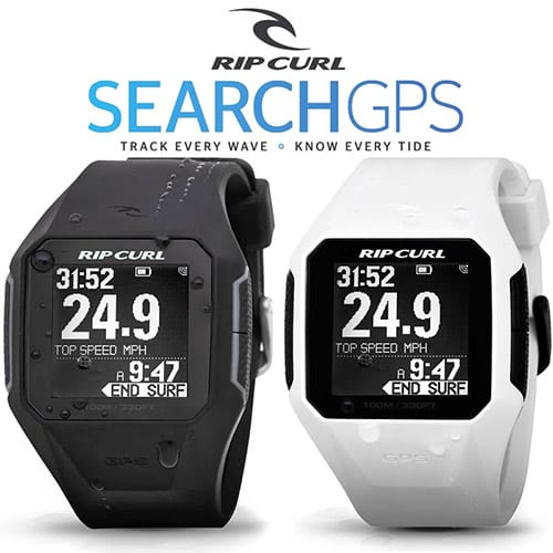 Reloj Rip Curl Search GPS