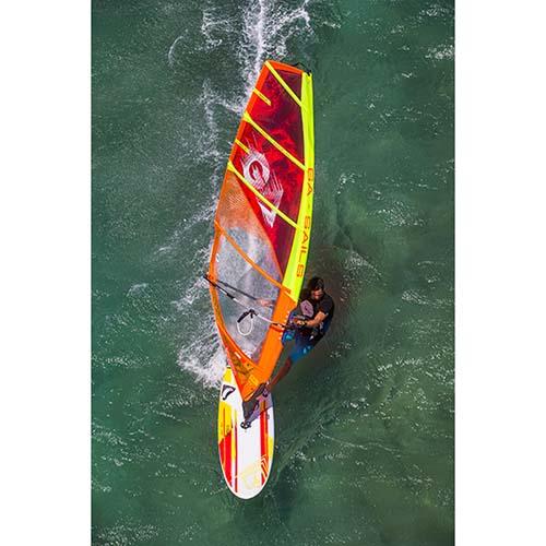 ga-sails hybrid accion