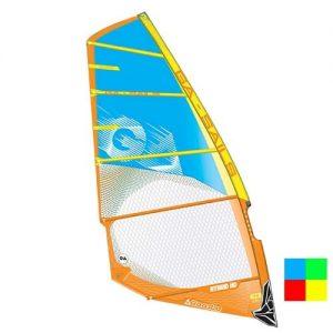 ga-sails hybrid hd azul