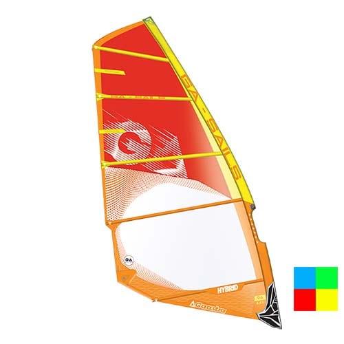 ga-sails hybrid rojo