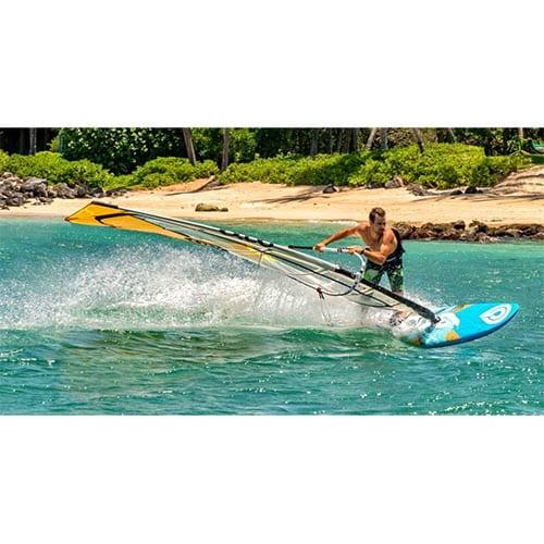 Tabla de windsurf Goya Carrera Pro