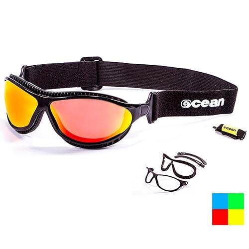 Gafas de sol para agua Ocean Tierra de fuego