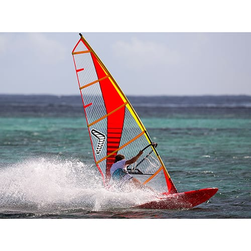 Vela de windsurf Severne Convert 2021