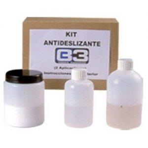 kit ntideslizante b3