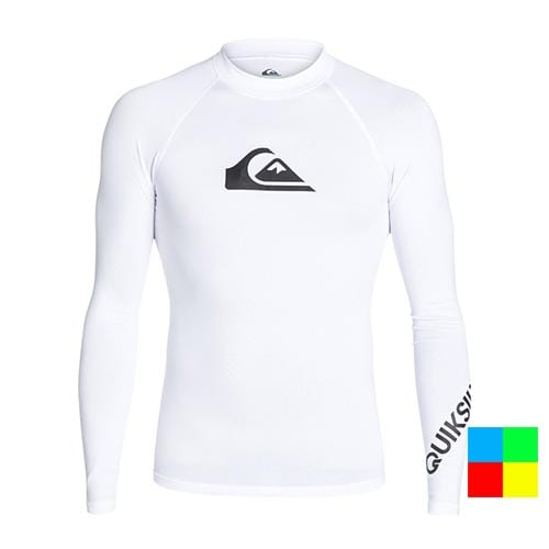 Lycra Quiksilver All Time