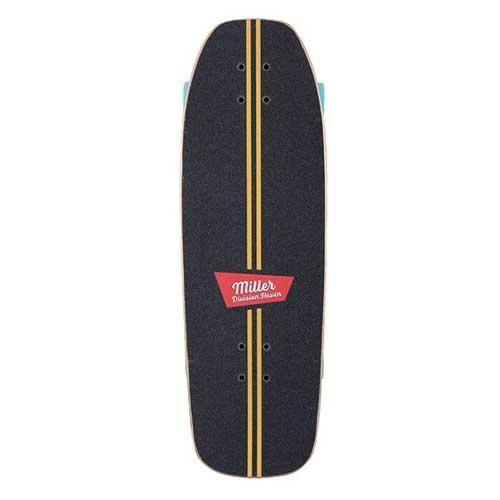 Surfskate completo Miller Inn