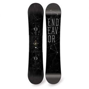 ENDEAVOR NEW STANDARD 2018 SNOWBOARD