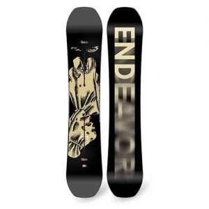 Endeavor vice snowboard 2018
