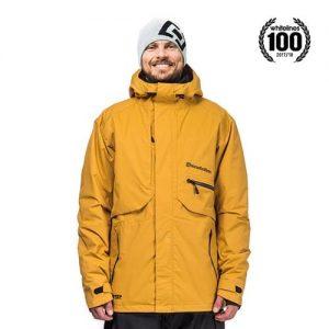 chaqueta de snowboard horsetheares hector