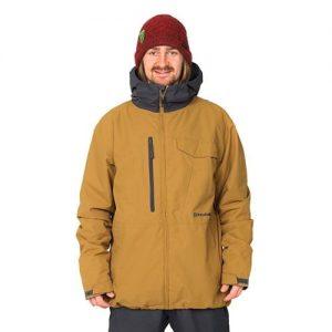 chaqueta de snowboard horsetheares kailas