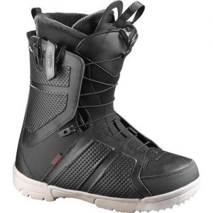 salomon faction 2018 black
