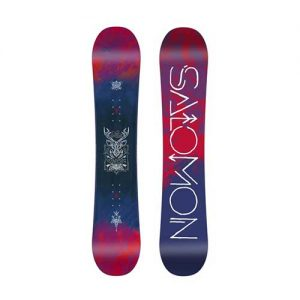 salomon lotus 2018