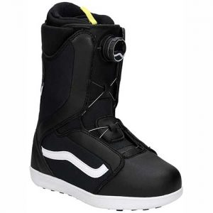botas snow vans hombre