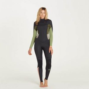 billabong synergy verde