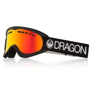 dragon dx black red ion