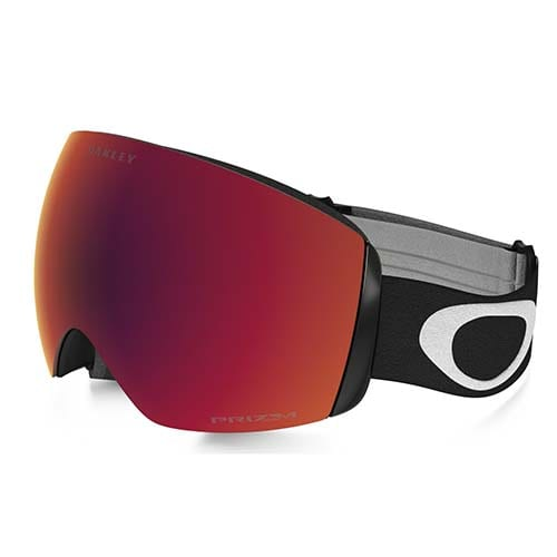 Gafas de snowboard Oakley Flight Deck XM Black Prizm Torch