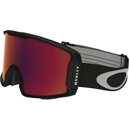 Gafas de snowboard Oakley Line Miner Matte Prizm Torch