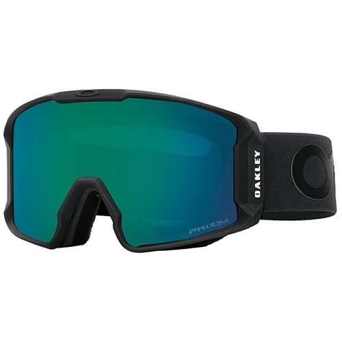 Gafas de snowboard Oakley Line Miner Factory Prizm Jade