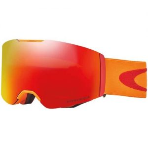 oakley fall line neon torch