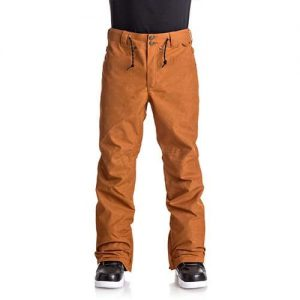relay pant leather