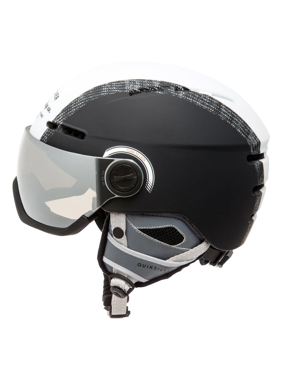 Casco de snowboard Quiksilver Foenix Black