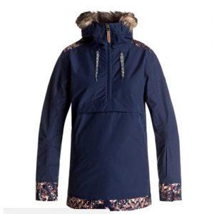 chaqueta roxy shelter