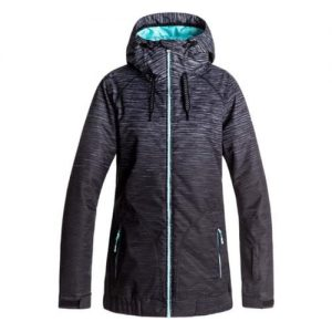 chaqueta roxy valley