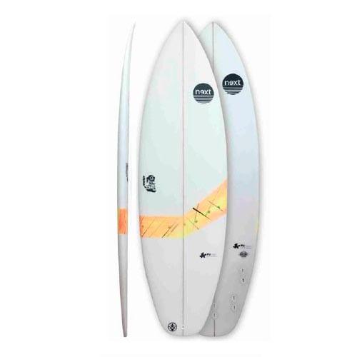 Tabla de surf Next The Scooter