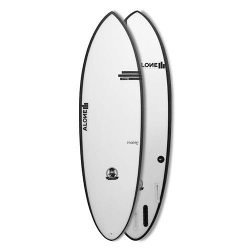 Tabla de surf Alone The Captain