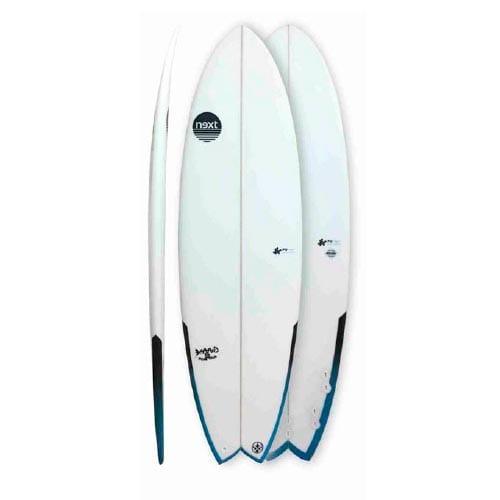 Tabla de surf Next Dead Fish