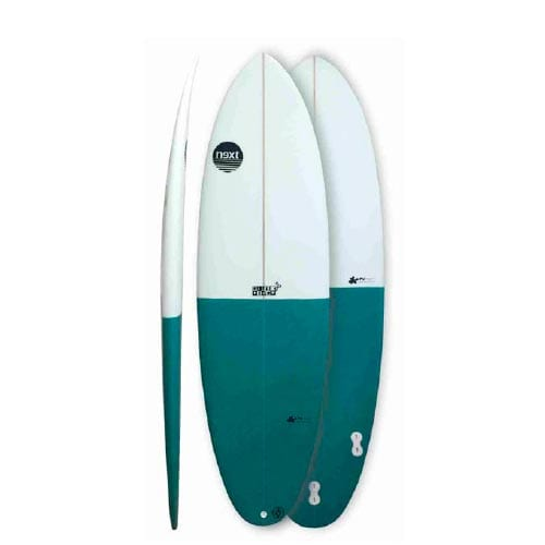 Tabla de surf Next Easy Rider