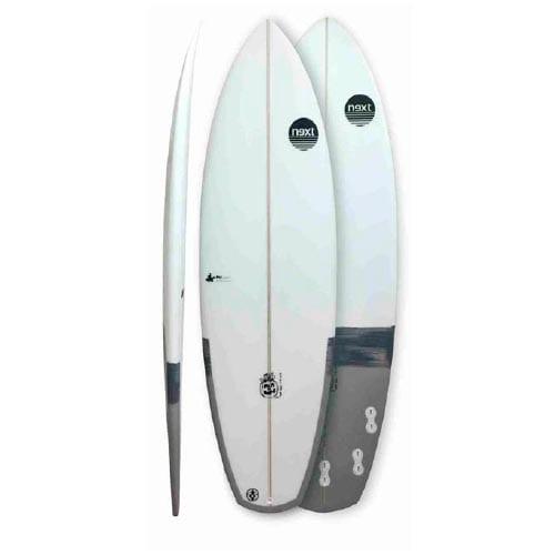Tabla de surf Next New Stub