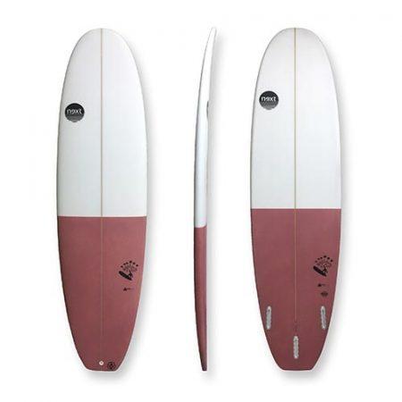 Tabla de surf Next Flow