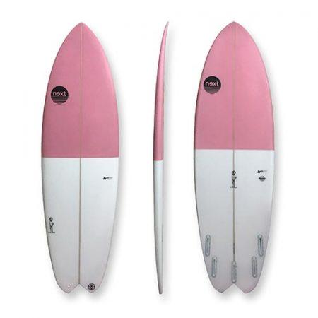 Tabla de surf Next New Joy