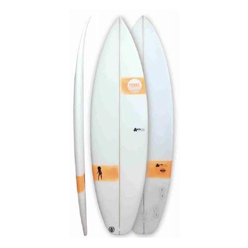 Tabla de surf Next Dancer
