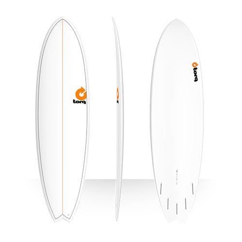Tabla de surf Torq Fish Pinline 7´2″