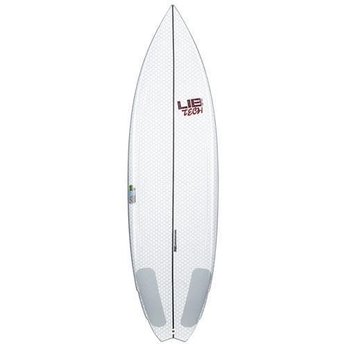 Tabla de surf Lib Tech Ringer Series