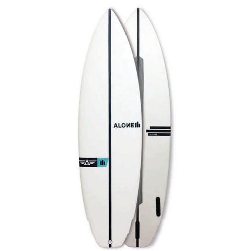 Tabla de surf Alone Thirteen