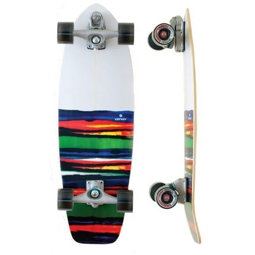 Surfskate Carver CX Resin 31″