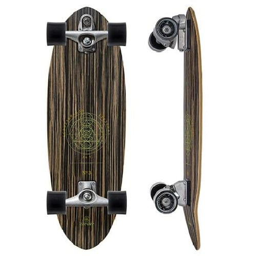 Surfskate Carver C7 Haedron No.3 30